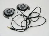 ATH-EQ99 鉄三角皮袋装耳机