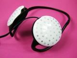 [促销价]FW-310 后挂式小星星耳机