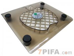 LX-NC02 苹果风格笔记本散热垫