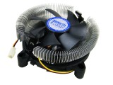 [12版]正品Q版青蛇12版超频三多平台CPU散热器/风扇