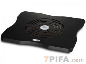 RL-501 冰锐风火轮高级笔记本散热器\散热垫