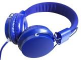 [特价]JT-815 宇时代四节单插/折叠/彩色/头戴式手机音乐耳机