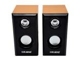 JT-042 金正木质桌面音箱[USB]