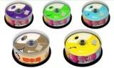 啄木鸟光盘心情系列 CD-R 52X 700MB/80MIN 25片装