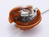 大力牛炫风版 镀铜 静音通用型CPU风扇通用风扇