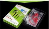 QYDZ Q7100手机蓝牙式呼麦设计智能AB转换调音耳麦