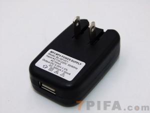 [带IC]数码产品USB充电器