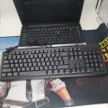 LK-500 羿血狼嗜血苍狼有线键盘