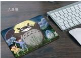 大胖猫方形鼠标垫[260X210X3MM]