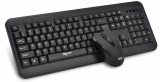 [无线2.4G]WQ7610爱国者超薄手感商务办公无线键盘鼠标