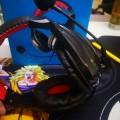 813X 电脑头戴式耳机带麦克风